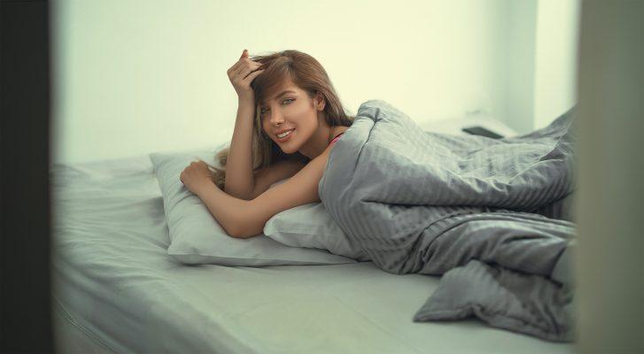 качествена анатомична възглавница за спане