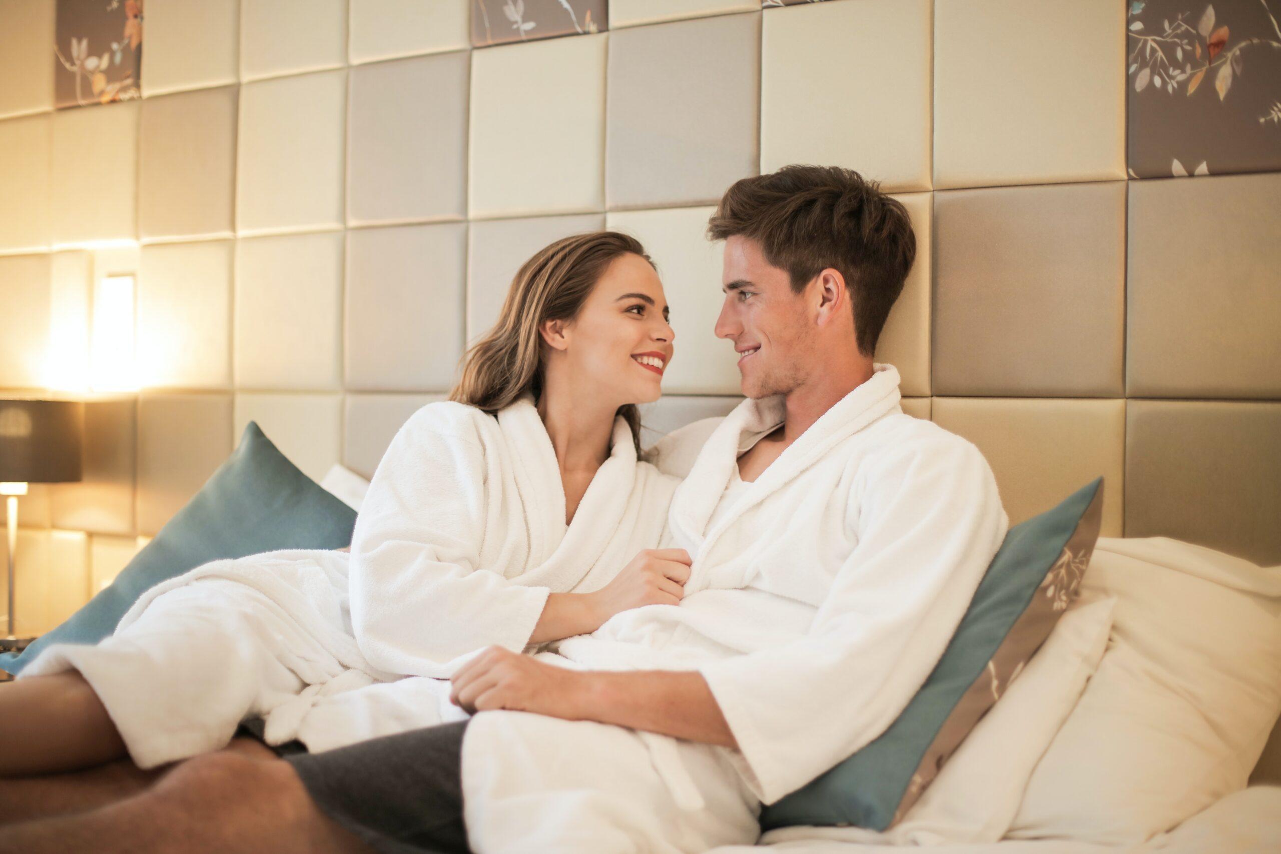 Хотелски текстил и халати от Арлен